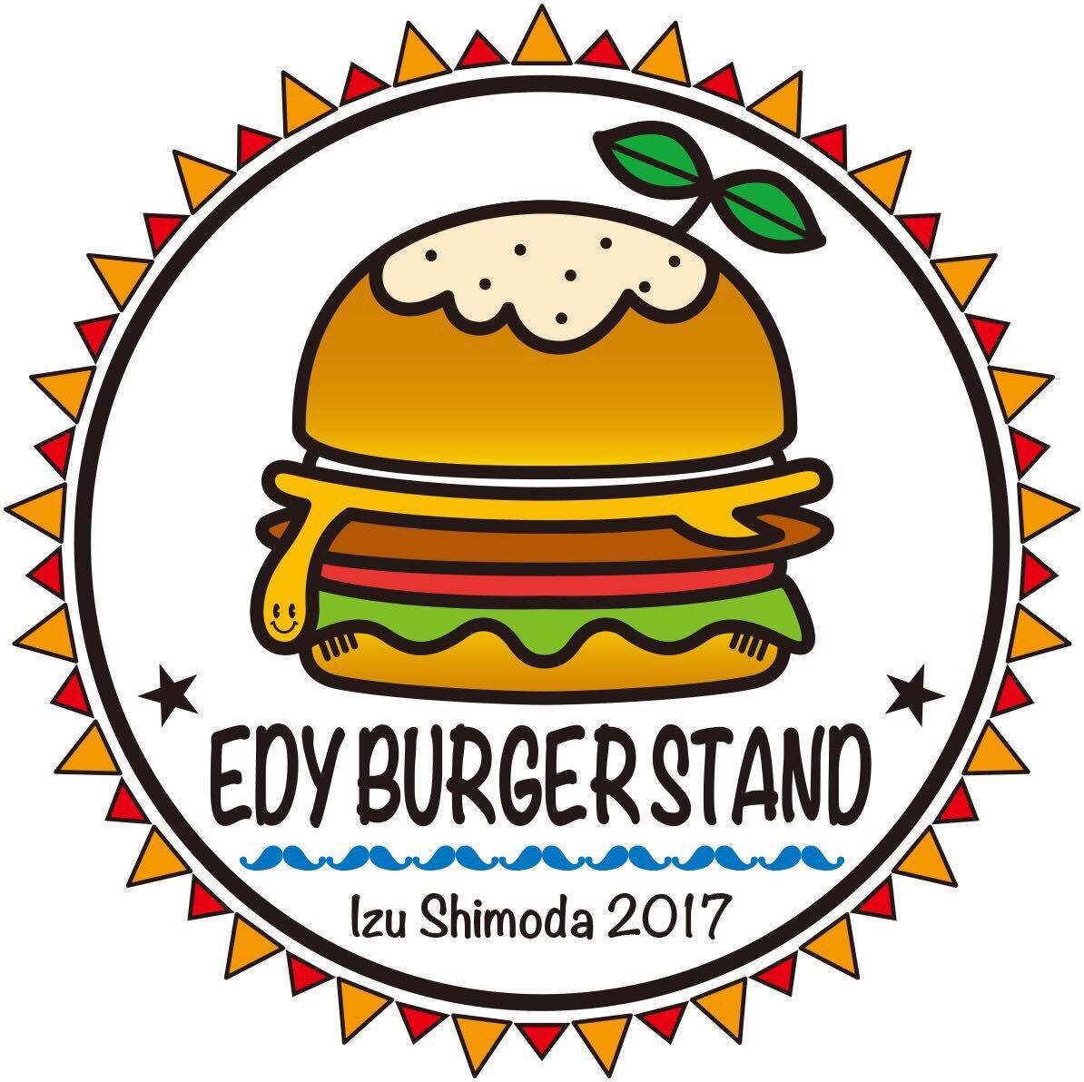 EDY BURGER STAND